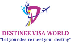 Destinee Visa World Pvt. Ltd.
