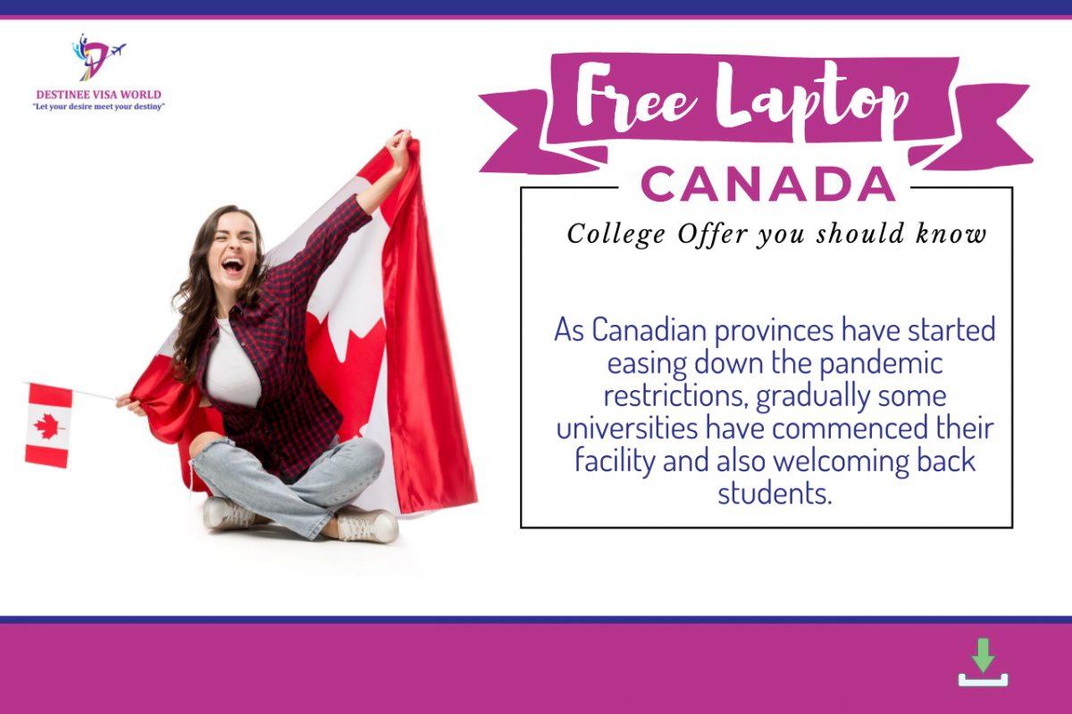 Canada Visa Education - Vadodara